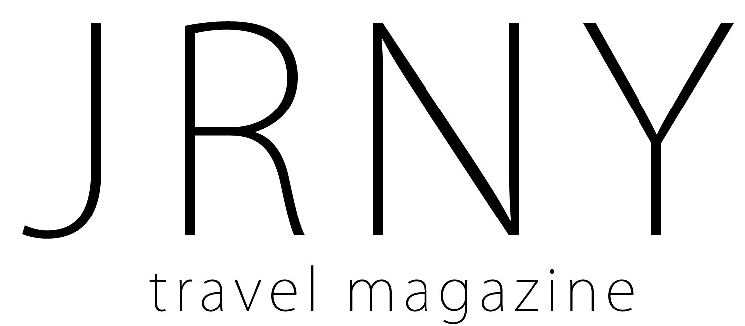 JRNY Travel Magazine
